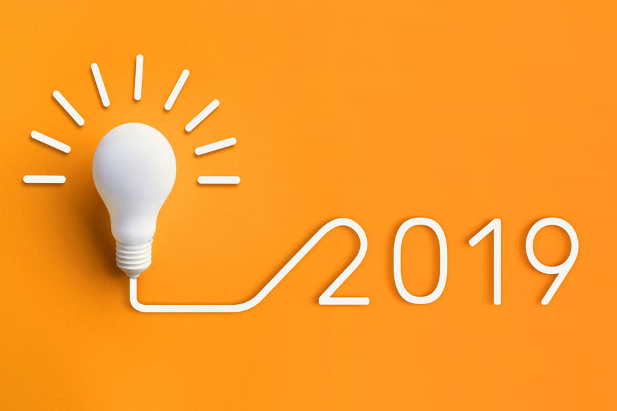3 Marketing Trends to Expect in 2019