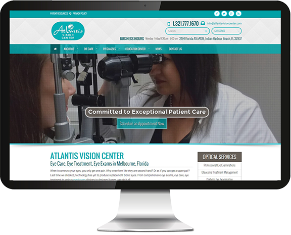 atlantis-vision-web-design