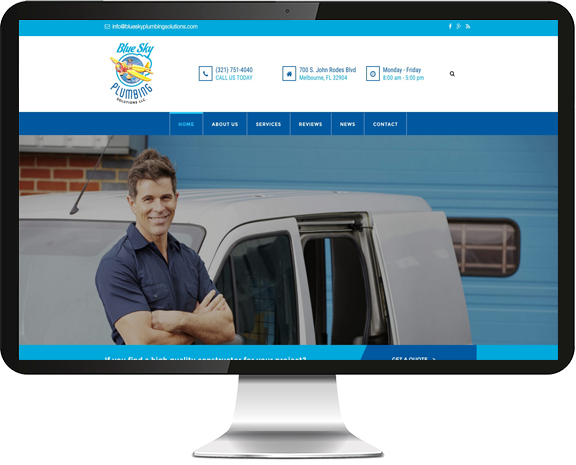 Blue Sky Plumbing Solutions