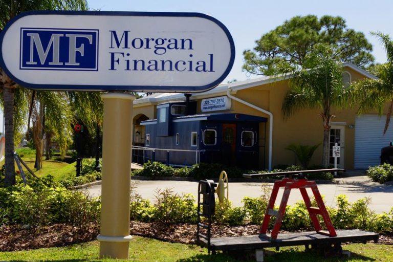 Client Spotlight: Morgan Financial