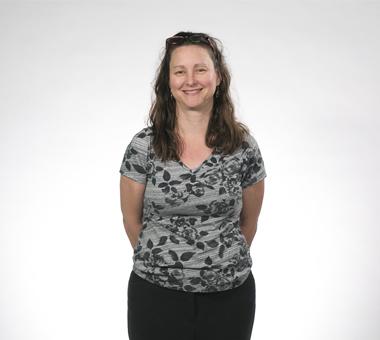 Lisa Brust