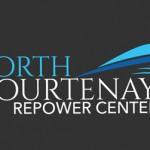 North Courtenay Repower Center Logo