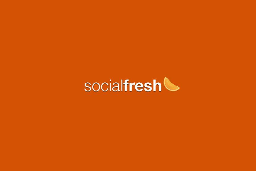 Tight Line Attends Social Fresh 2016