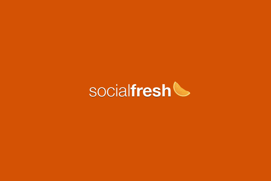 Tight Line Attends Social Fresh 2016