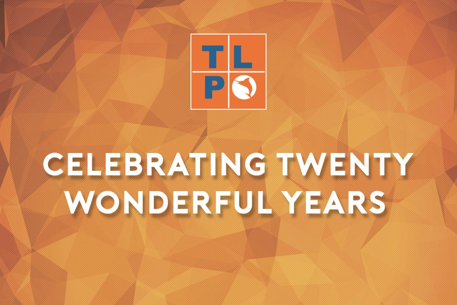 Tight Line Celebrates Twentieth Year Anniversary